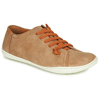 Schuhe Damen Derby-Schuhe Camper PEU CAMI Beige