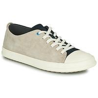 Schuhe Herren Sneaker Low Camper TWINS Grau / Blau