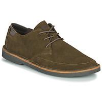 Schuhe Herren Derby-Schuhe Camper MRRY Kaki