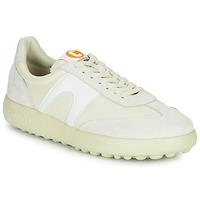 Schuhe Damen Sneaker Low Camper PELOTAS XL Weiss / Beige
