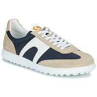 Schuhe Herren Sneaker Low Camper PELOTAS XL Beige / Marine