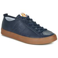 Schuhe Herren Sneaker Low Camper IRMA COPA Marine