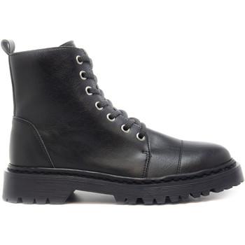 Schuhe Boots Nae Vegan Shoes Harley Schwarz