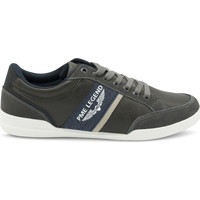 Schuhe Herren Sneaker Low Pme Legend Harrison Grey Grau