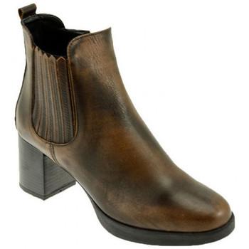 Schuhe Damen Ankle Boots The Flexx POINTRIDERhalbstiefel Multicolor