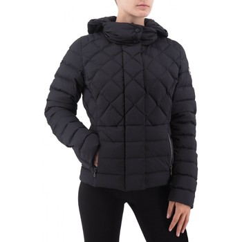Kleidung Damen Daunenjacken Colmar | Expertenjacke, Schwarz | COL_2242 2SE 99 Noir