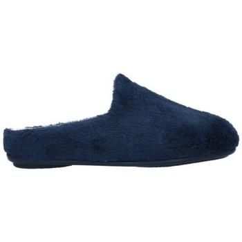 Schuhe Mädchen Hausschuhe Batilas 61954 Niña Azul marino bleu