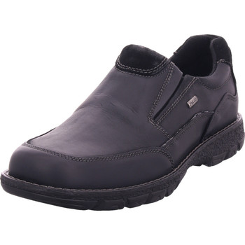 Schuhe Herren Slipper Imac - 402408 schwarz
