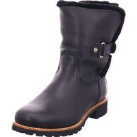 Schuhe Damen Schneestiefel Panama Jack Felia Igloo Travelling B2 schwarz
