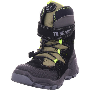 Schuhe Kinder Stiefel Imac - 107009204 schwarz