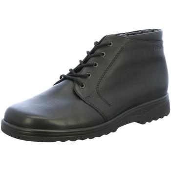 Schuhe Herren Boots Ganter Eric 25/6201-0100 schwarz