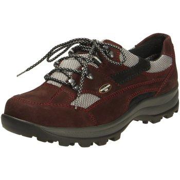 Schuhe Damen Fitness / Training Waldläufer Sportschuhe 4XDENVER TORRIX 471240-532/639 rot