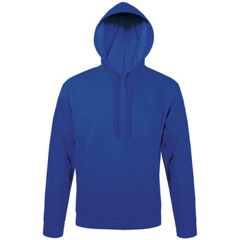 Kleidung Sweatshirts Sols SNAKE UNISEX SPORT Azul