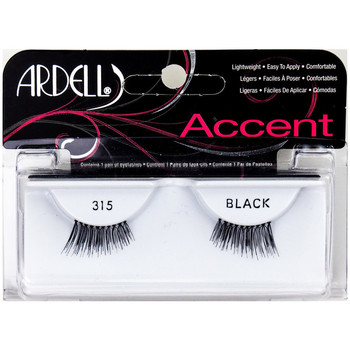 Beauty Damen Accessoires Augen Ardell Pestañas Accent 315-black 1 u