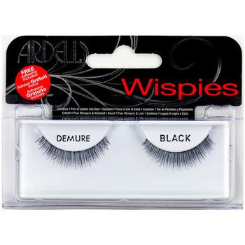 Beauty Damen Accessoires Augen Ardell Pestañas Demure black 1 u