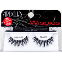 Beauty Damen Accessoires Augen Ardell Pestañas Wispies black 1 u