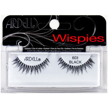 Beauty Damen Accessoires Nägel Ardell Pestañas Wispies Clusters 603 Set 2 Pz 2 u
