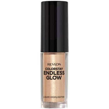 Beauty Damen Highlighter  Revlon Colorstay Endless Glow Liquid Highlighter 001-citrine 8,2 ml
