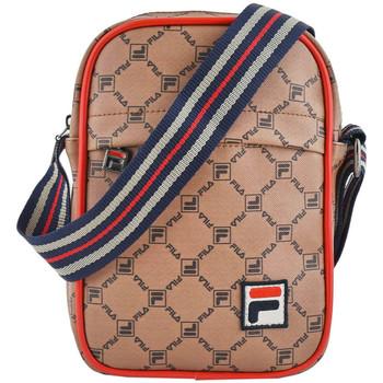 Taschen Geldtasche / Handtasche Fila Reporter Bag Braun