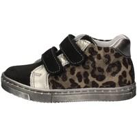 Schuhe Mädchen Sneaker Low Balocchi 996280 GEPUNKTETE