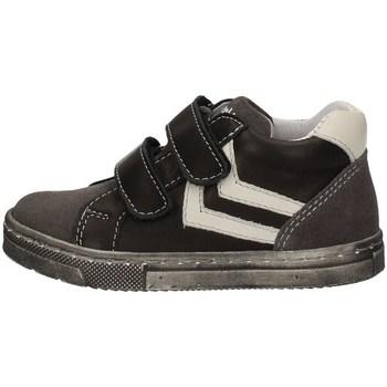 Schuhe Jungen Sneaker Low Balocchi 993270 GRAY
