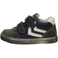 Schuhe Jungen Sneaker Low Balocchi 993270 GREEN