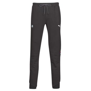 Kleidung Herren Jogginghosen Puma BMW SWEAT PANT Schwarz