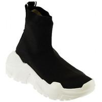 Schuhe Damen Sneaker High Pyrex FLYK NITSH sportstiefel Multicolor