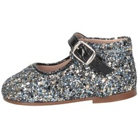 Schuhe Mädchen Ballerinas Cucada 3597Z Ballet Pumps Kind blau blau