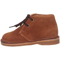 Schuhe Mädchen Boots Eli 1957 2477 CUERO Ankle Kind Leder Leder