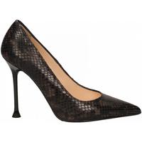 Schuhe Damen Pumps Mivida PITONE 1031