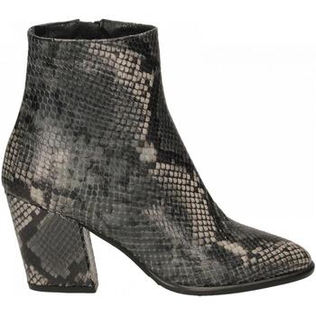 Schuhe Damen Pumps Mivida PITONE 1015