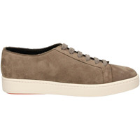 Schuhe Herren Sneaker Santoni TENNIS 6F+T.LIS+INF. DEDEU m55
