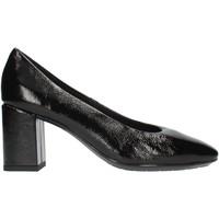 Schuhe Damen Pumps The Flexx E750202 schwarz