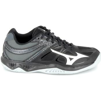 Schuhe Sneaker Mizuno Lightning Star Z5 Jr Noir Schwarz