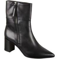 Schuhe Damen Klassische Stiefel Peter Kaiser Stiefeletten BAKA 87453752 schwarz