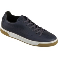 Schuhe Herren Sneaker Low Lowa Schnuerschuhe Santo 210465-0649 navy 210465-0649 blau