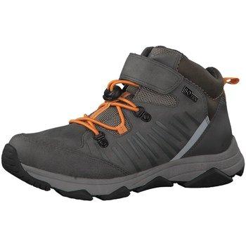 Schuhe Damen Wanderschuhe S.Oliver Bergschuhe 5.5.45101.23.211 grau