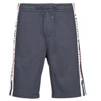 Kleidung Herren Shorts / Bermudas Tommy Jeans TJM BRANDED TAPE SHORT Marine