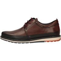 Schuhe Herren Slipper Pikolinos M8J-4240 BROWN