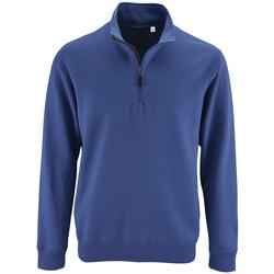 Kleidung Herren Sweatshirts Sols STAN CASUAL MEN Azul