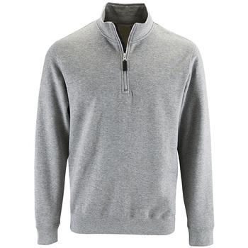Kleidung Herren Sweatshirts Sols STAN CASUAL MEN Gris