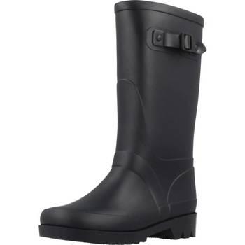 Schuhe Mädchen Arbeitsschuhe Igor W10115 Blau