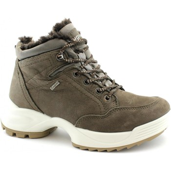 Schuhe Damen Boots IgI&CO IGI-I19-4160822-MA Marrone