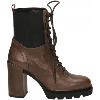 Schuhe Damen Pumps Salvador Ribes MARTINA 11 taupe