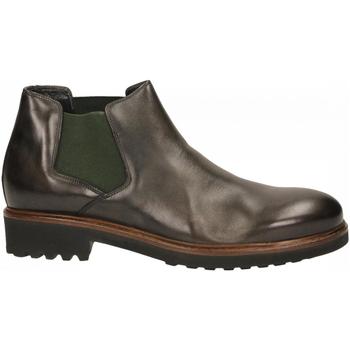 Schuhe Herren Derby-Schuhe Edward's ERODE testa-di-moro