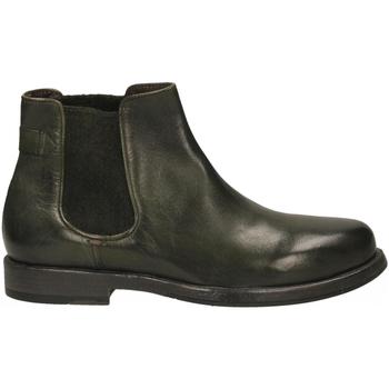 Schuhe Herren Boots Calpierre BUFALIS PANT BO edera
