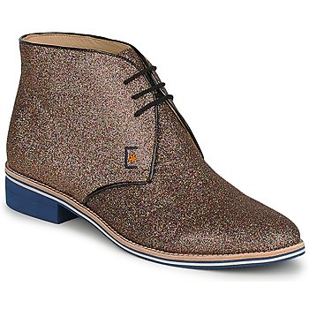Schuhe Damen Boots C.Petula STELLA Multifarben