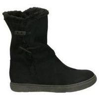 Schuhe Damen Low Boots Deity YSY16575-ME Noir