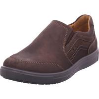 Schuhe Herren Slipper Jomos - 321202.12 braun